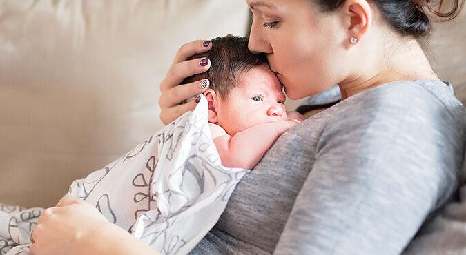 Características del parto por cesárea | Más Abrazos by Huggies