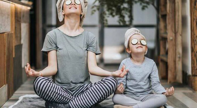 Beneficios de la meditación