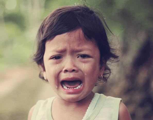 Enseña a tu bebé a expresar mejor sus emociones