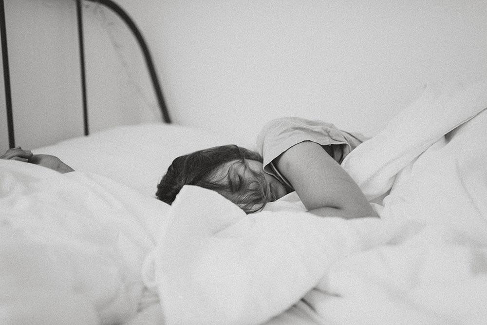 Insomnio en el último trimestre